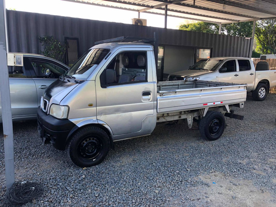 Dfsk Pick Up 1.0 Carriage 2012