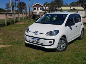 Volkswagen Up! 1.0 Take 2017