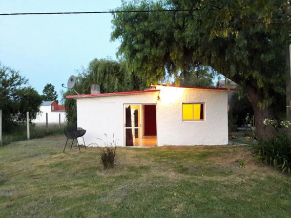 Casa En Playa Santa Regina (dep. De Colonia)