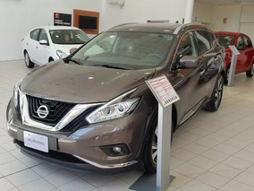 Nissan Murano 3.5 Exclusive V.t