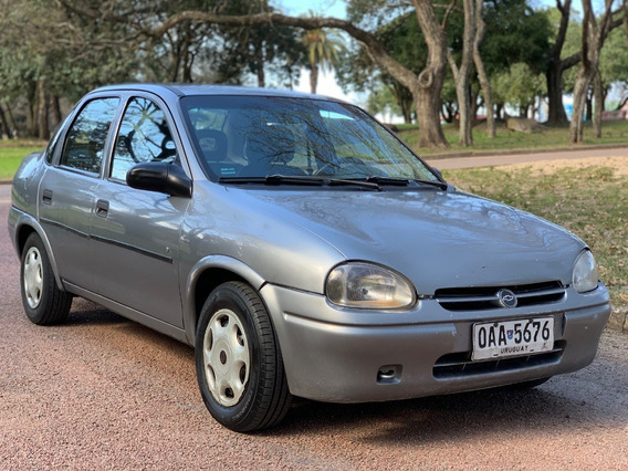 Chevrolet Corsa Gl 1.6, Año 1997, Muy Buen Estado!!