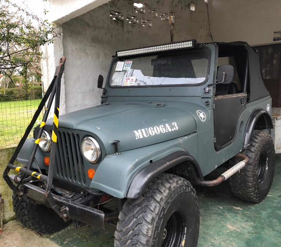 Jeep Cj5 Usa