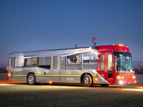 Motorhome Scania Marcopolo Equipamiento Full, Automático