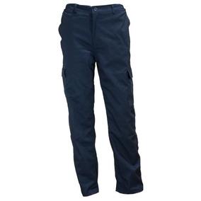 Pantalón Cargo De Trabajo Blue Star Talles 38/66 Disershop