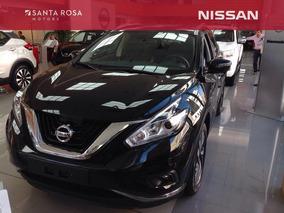 Nissan Murano Exclusive 2017 0km