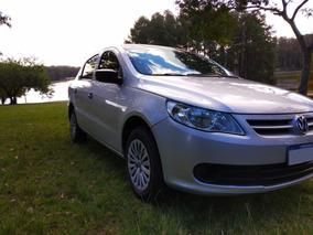 Volkswagen Gol 1.6 2012 Único En Su Estado 127.000 Kms