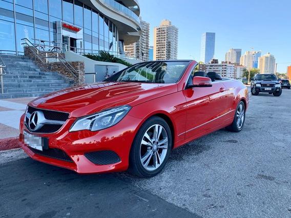 Mercedes-benz Clase E E 200 Cabriolet