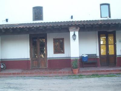 Casa En Alquiler Ing. Maschwitz