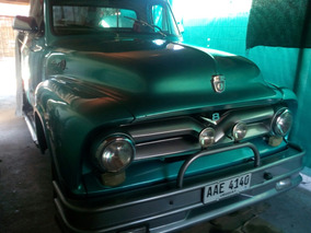 Ford F-100 Fort F100
