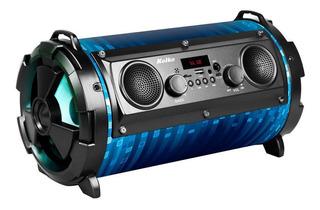 Parlante Inalámbrico Bluetooth A Batería 40w Kolke Bomb Loi