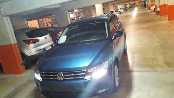 Volkswagen Tiguan Allspace Confortline 3r.fila