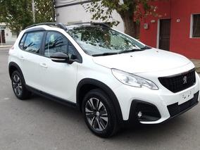 Peugeot 2008 1.6 Feline Nuevo Modelo 2019
