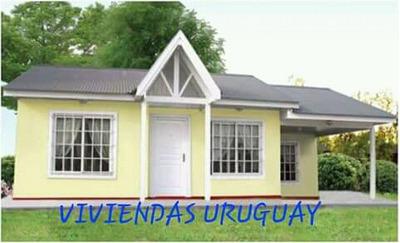 Casas Pre Fabricadas Económicas