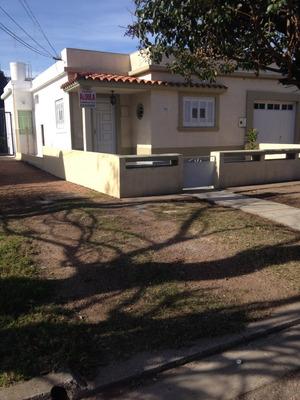 Alquiler Casa En Las Piedras
