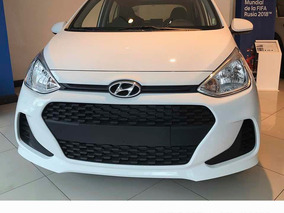 Hyundai Grand I10 Hatch Pantalla Tactil 0km 2019
