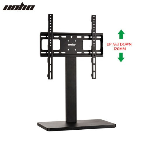 Soporte Universal Tv Mesa Montaje Para 26-55 Pulgadas De Pan