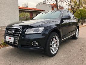 Audi Q5 3.0 2014, Automática