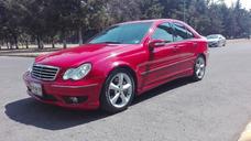 Mercedes Benz Clase C 1.8 230 K Sport At