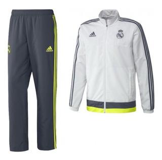 Equipo Deportivo adidas Real Madrid Entrenamiento - Auge
