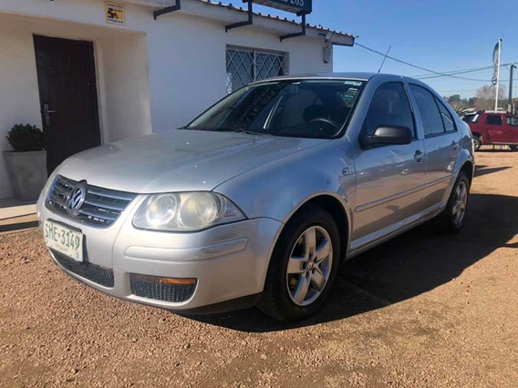 Volkswagen Borá 2.0 Trendline 115cv