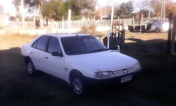 Peugeot 405 1.9 Style D 2000