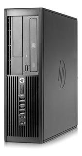 Torre Computadora Pc Gamer Core I5 250gb + Ssd + Video 2gb