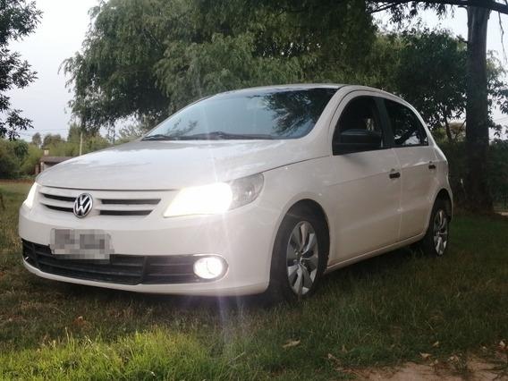 Volkswagen Gol 1.6 101cv 2012