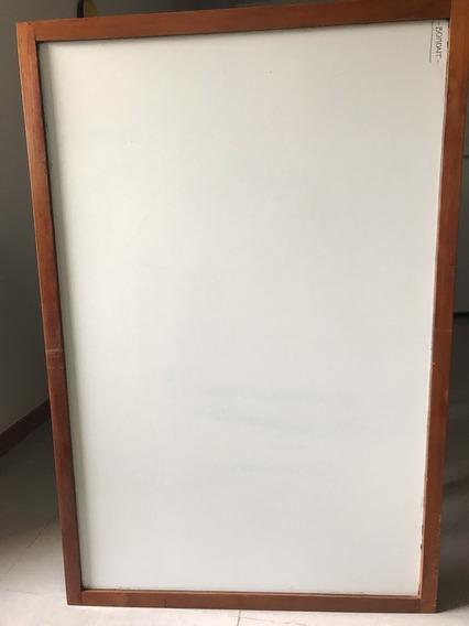 Pizarra De Cármica 125cm X 85cm