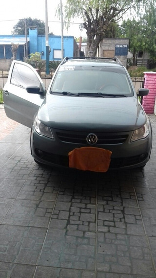 Volkswagen Saveiro 1.6 Ce 101cv Pack Electr. 2011
