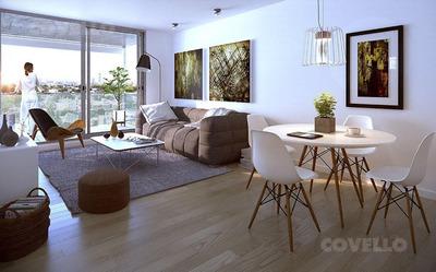 Apartamento, 1 Dormitorio, 1 Baño, Sobre Avenida, A Metros De Shopping, Universidad, Escuela