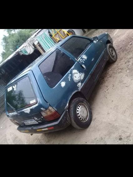 Fiat Uno 1.3 Sdl 1988