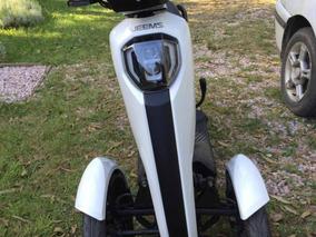 Veems Triciclo Eléctrico