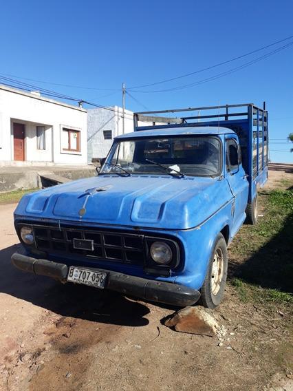 Chevrolet 1982 Chevrolet C10