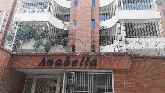 Clnas.d Las Acacias Apartamento Venta 19-20138 04242091817