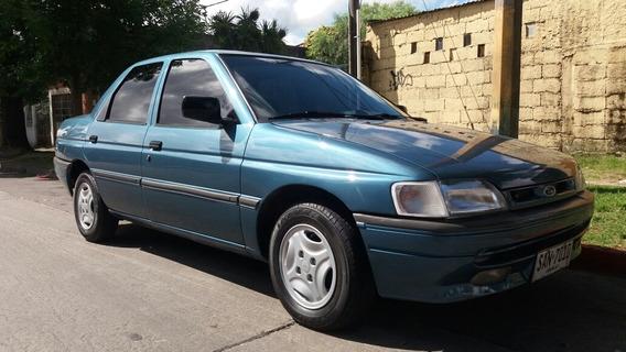 Ford Verona Full