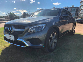 Mercedes Benz Glc250 Coupe 2.0 2016, Automática