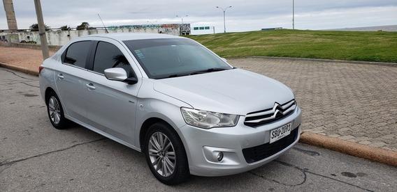 Citroën C-elysée 1.6 Live Vti 115cv 2014