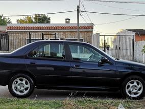 Peugeot 406 Sv 2.0 16v Único, El Más Full De Todos!