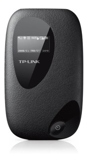 Router Tp-link Inalambrico Portable 3g (m5350)