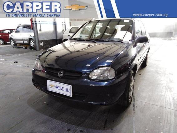 Chevrolet Corsa Wagon Gl 2002 Buen Estado