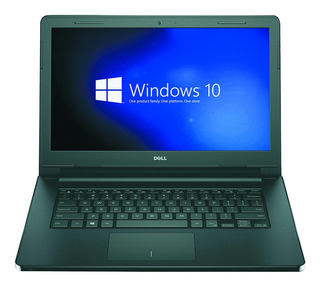 Notebook Dell Core I3 Mod. 6006u3467