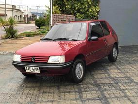 Peugeot 205 1.4 Gr Muy Buen Estado Alejandro Automoviles