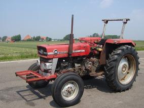Tractores Massey Ferguson 135 Importado Usado.