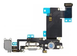 Flex Conector Puerto De Carga Para iPhone 6s Colocado ® Ty