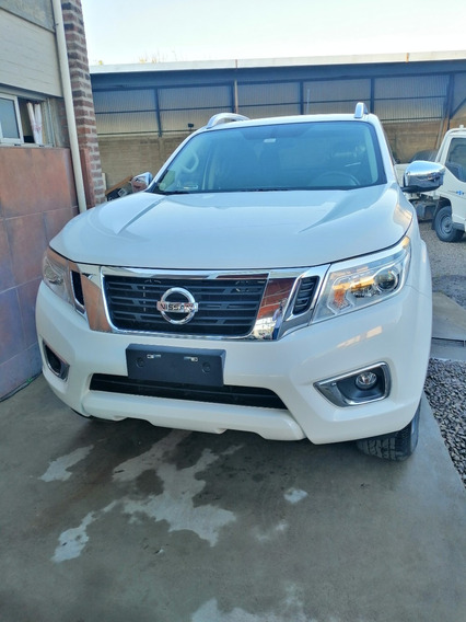 Nissan Np300 Frontier 2.5 Le Tdsl 188hp D.cab. 4x4 Aut
