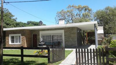 Casa Con Bajada Al Arroyo Privadas En Boca Del Cufre