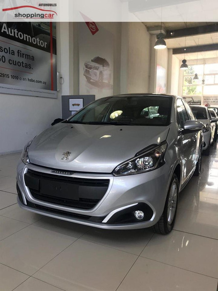 Peugeot 208 Allure 1.2 2019 0km