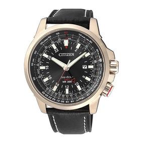 Reloj Citizen Eco-drive Caballero Bj7073-08e