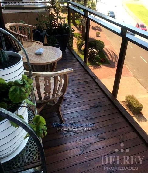 Venta Apartamento Puerto Buceo Delrey Propiedades