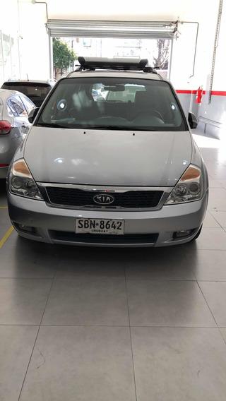 Kia Carnival 3.8 Ex V6 2011